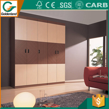 Made of melamine experienced indian fancy furniture bedroom