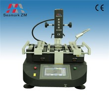 Best price zm-r5830 Infrared & hot air BGA rework station solder for laptop/ps3/xbox360/mobile at factory price