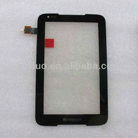 "OEM New Touch Screen For Lenovo 7"" Tablet Idea Tab A1000 Front Glass Digitizer Lens Replacement"
