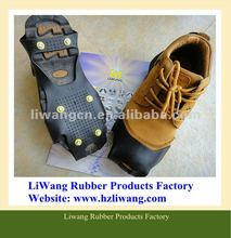 Fashion Design Rubber Anti Slip Snow Shoes/ Ice Treads