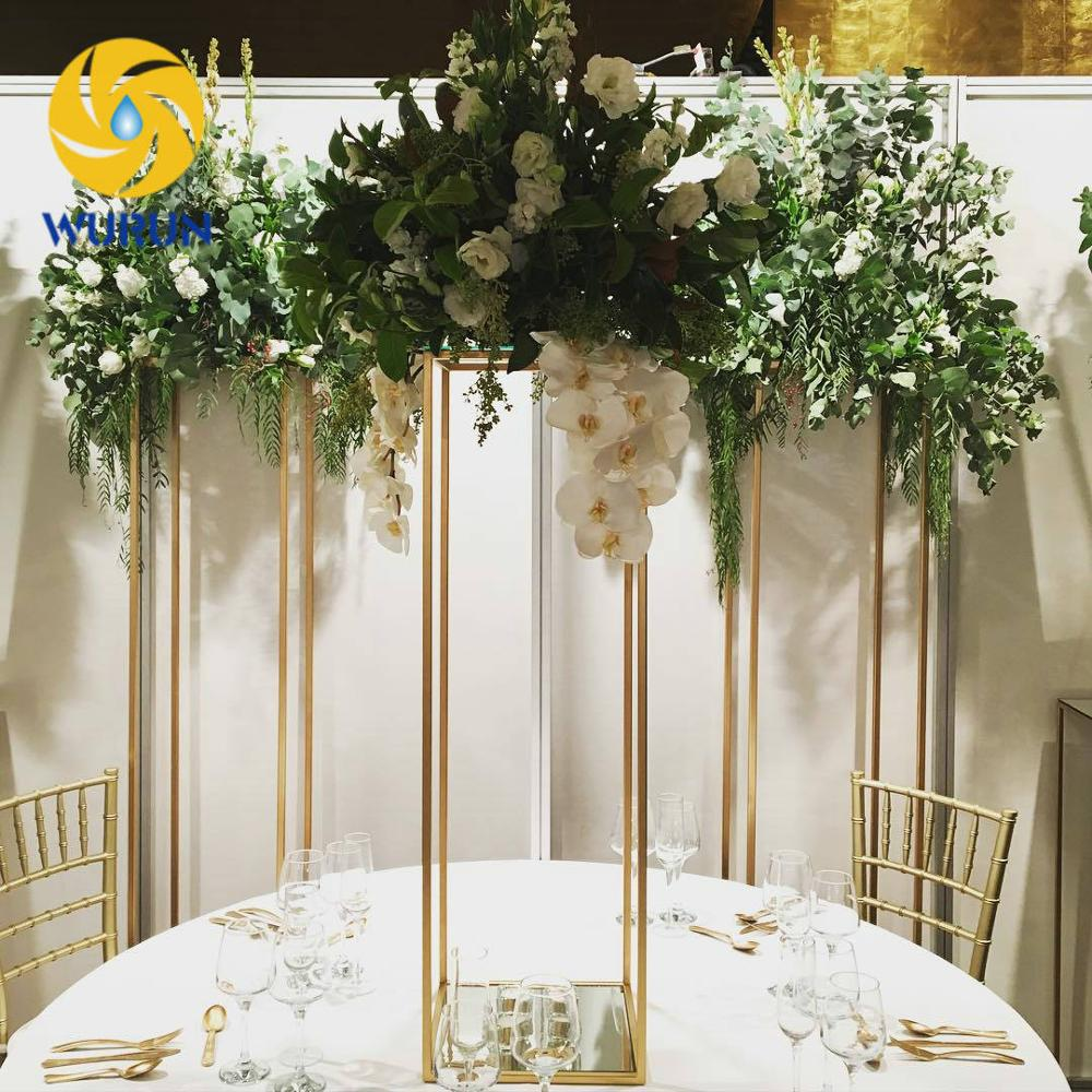 Flower Stand For Sale Chandelier Table Centerpiece Sale By Bulk ...