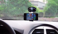 2014 Car Phone Holder ,Hot-selling car holder mount for iPhone5