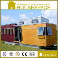 Modular Sandwich Panel prefab shipping container house