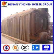 industrial coal fired steam boilers for cooking processing machines in food products factories