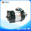 HPQ4.75-4 4.75KW high torque 48v forklift battery powered electric motor