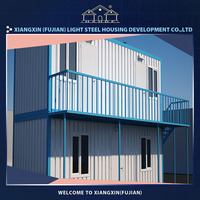 Prefab container hotel homes for sale