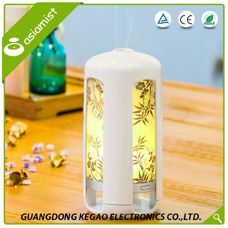Ultrasonic humidifier manufacturer classic medical center 100 ml electric room diffuser