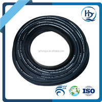 carbon ateel hydraulic hose fitting for A/C condenser fitting feul hose fitting car fitting