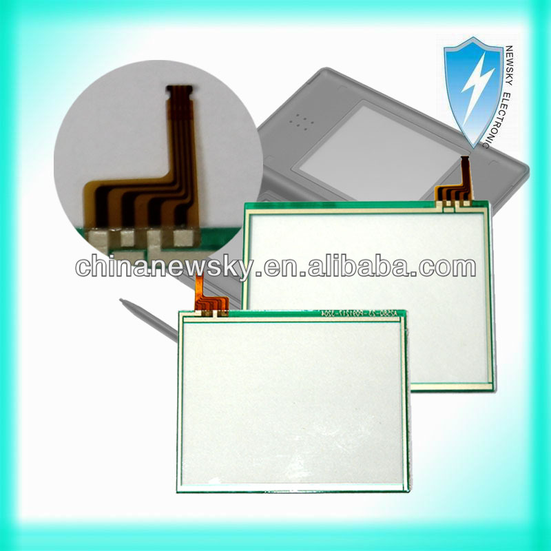 original touch screen for nintendo ds lite console price