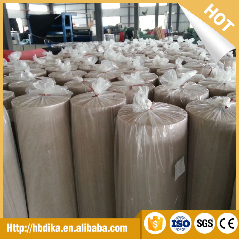 Car Roofing Covering 100% Polyester Non-Woven Fabric