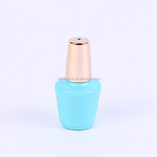 2017 organic nail polish best selling uv gel bulk nail polish