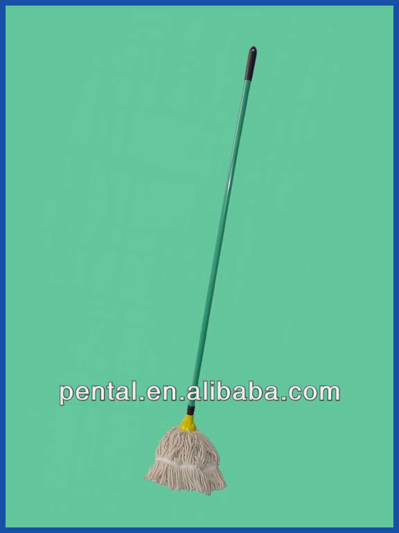 Cotton Yarn Mop Extension Iron Pole TB-010