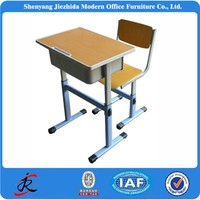hot sale student classroom tables used high school furniture comfortable school chairs for the elderly