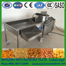 2016 popcorn production line/mini popcorn machine/industrial popcorn making machine