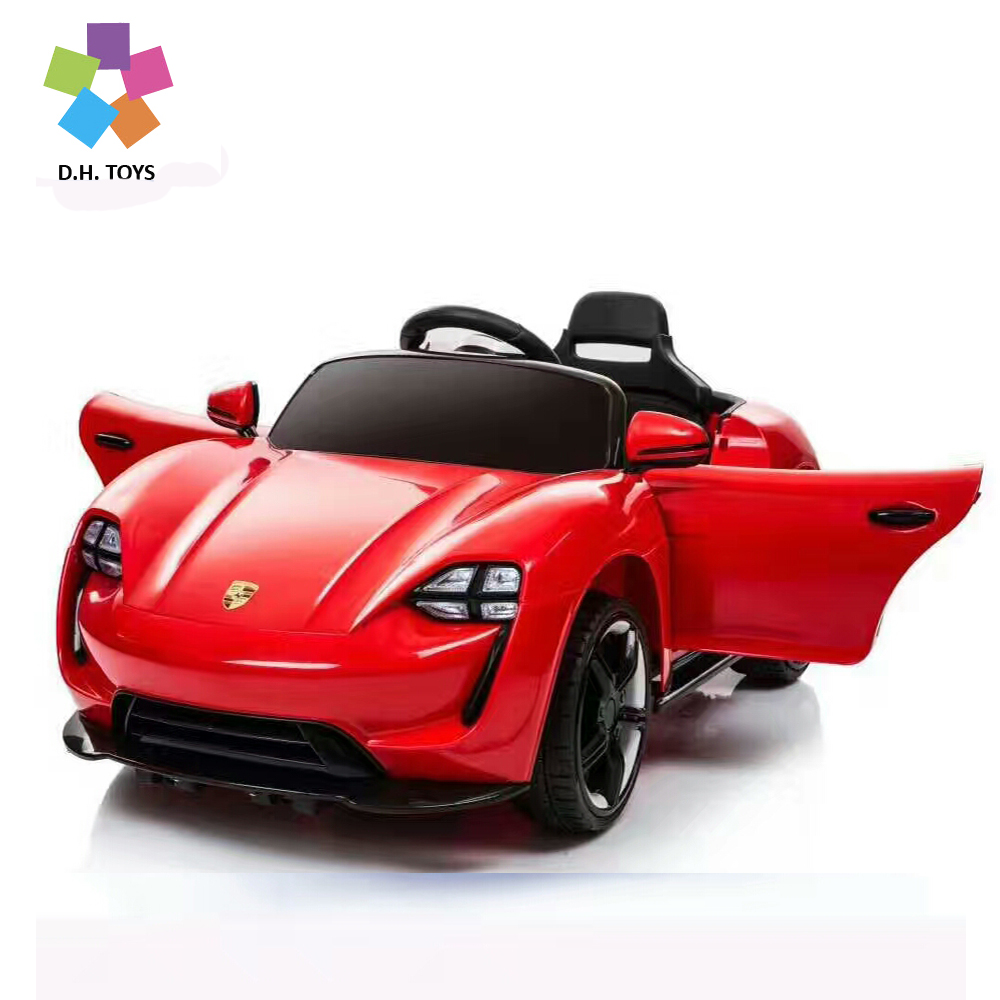 Most Popular Children Electric Toy Cars For Kids to Drive