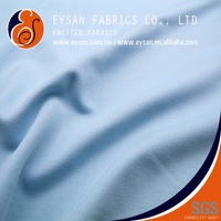 EYSAN 92%Polyester 8%Spandex Single Jersey Fabric For Underwear