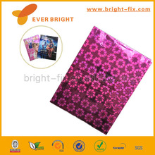 glossy metallic paper for wrapping,Children Metallic glossy art paper to make envelope and draft China Manufacturer