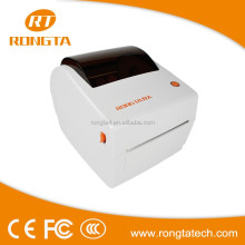RP410 Barcode Label Android Printer Warehouse Barcode Label Printer Desktop Sticker Cutting And Printing Machine