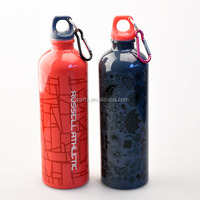 2014 On Sale Wholesales Metal stainless steel insulated shaker bottle