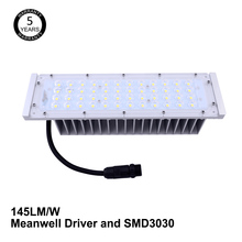 SMD Led Driver Driverless 70w 60w 50w 40w Outdoor Street Led Module Light
