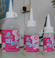 DIY glue craft alcohol glue, sili glue,transparent