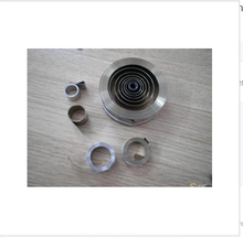 Blender Bottle Steel Ball Spring Constant Force Spring Stainless Steel Small Springs Manufacture In China