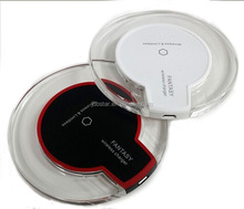 2017 Newest fancy fast qi wireless charger For iphone 8 Wireless Charger Charging Pad for iphone X