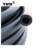 YITE iso/ts16949 black flexible rubber sae 30r10 fuel hose 8mm