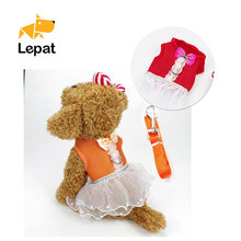 all season use lovely india dog clothes