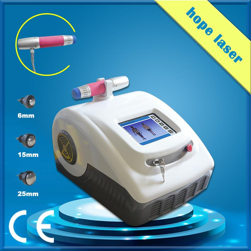 best selling products 980nm diode laser chronic joint pain shockwave therapy for skin