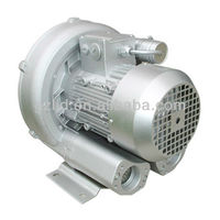 Echo CNG filling station high pressure air blower