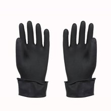 impact rubber labour glove work in Indonesia
