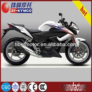 Motorcycles factory zf-ky super 250cc racing motorcycle (ZF250)