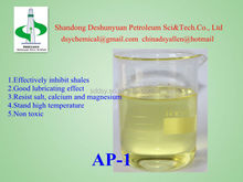 AP-1 Drilling fluid additive polyamine shale inhibitor for drilling mud chemicals