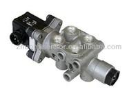 Krone spare parts ZR-D019 EBS parts air braking system oe: wabco parts 4630840410