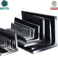 Anti Tarnish Gold Guaranteed Quality Section Hot Rolled Stainless Steel 304 Angle Bar