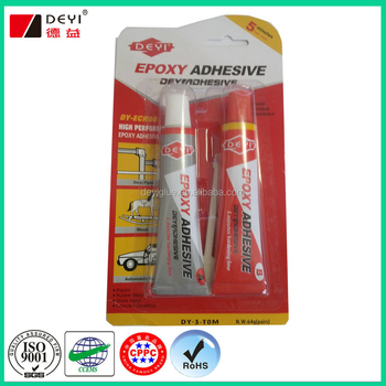 quick set Auto-Parts AB Glue /Modified Acrylic Adhesive