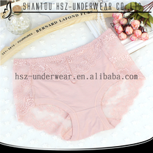 High quality wholesale fashion lace embroidery sexy underwear ladies strings tanga ladies sexy transparent underwear