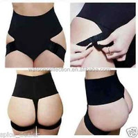 Women Shaper Panty Tummy Control Bum Lift Enhancer Booster Booty butt Lifter Shaper Shapewear UK