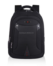 China supplier Deluxe laptop bag backpack computer bag