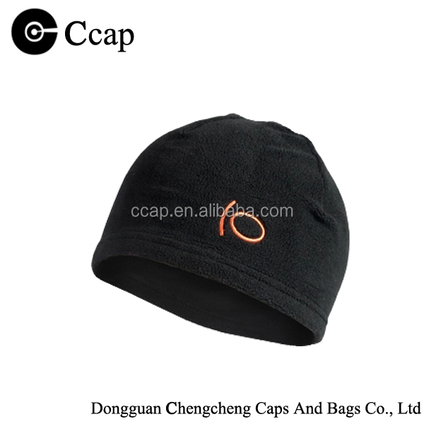 high quality fleece winter warmer hats