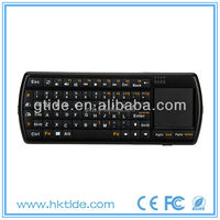hot selling mini wireless bluetooth tablet pc external for dell backlit keyboard