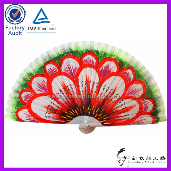 Fuzhou Gifts&Crafts Wholesale Products Wooden Fan