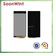 for sony xperia z3 compact lcd white, supply in China accept paypal