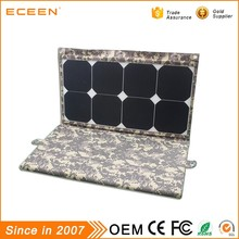 2017 New product 130W sunpower flex small size cheapest solar panel