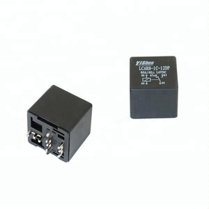 Manufacturer LCARH1C12DP 5 pole 80A 12V relay