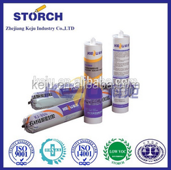 Fire-proof silicone sealant, compatible with all kinds of silicone