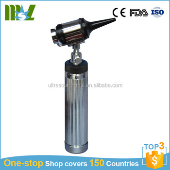 CE approval hospital device Diagnostic Set Ophthalmoscope Retinoscope Otoscope With Low Price