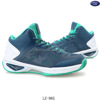 Hot sale 2016 best new design men basketball shoes cheap