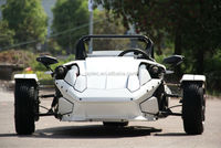 EEC zhenhua trike roadster 2013 with 2 seats